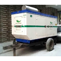 15 KVA Silent DG Set For Rent