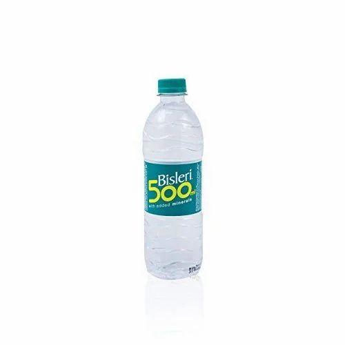 Bisleri Water 500ml Per Pc