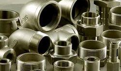 Titanium Round Bars  Ti6Al4V BW Fittings