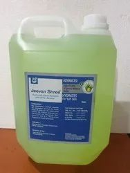 Hand Sanitizer 5 Litre Packing