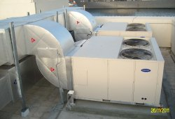 HVAC Duct Design And Drawing Service