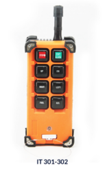 IT 301/302 Radio Remote