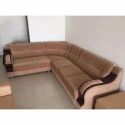Awesome Living Room Sofa Set, Living Room Furniture Sets   New Royal Furniture,  Ahmedabad | ID: 17141170633