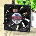 AVC Cooling Fan Dl08025r12u 12vdc 0.50a Ps14