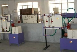 FLUID MECHANICS LAB