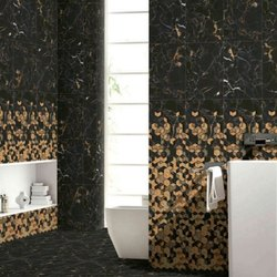 Designer Ceramic Bathroom Tile