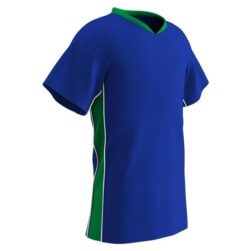 3206c802d3a Football Uniforms - Soccer T Shirts For Girl Manufacturer from Jalandhar