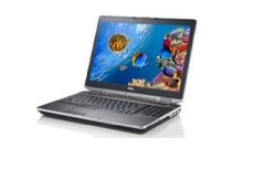 dell laptop 6530