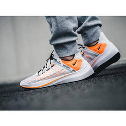 Daily wear Mens Nike Shoe, Size: 41-45