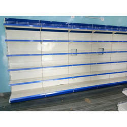 MS Retail Display Racks