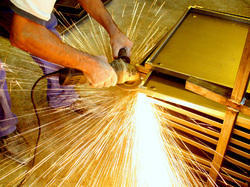 Steel Fabrication Services, in Mumbai