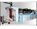 Fabric Float Dryer