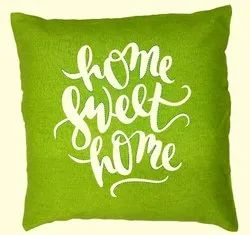 Cotton Cushion Cover With High Quality Print