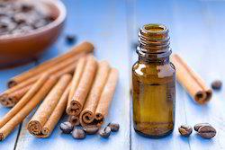 Organic Cinnamon Oil