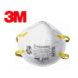 3M N95 Mask 8210