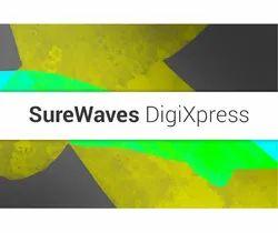 Surewaves Digixpress Digital Courier Service