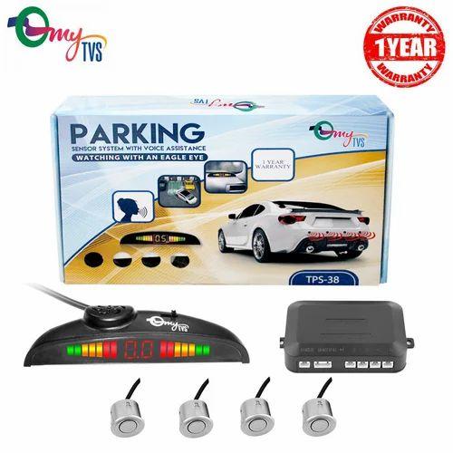 Reverse Car Parking Sensor