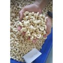 5% W180 Organic Dried Cashew Nuts, Packaging Size: 500gm-10 Kg, Packaging Type: Tin And Also Available In Plastic Bag