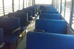 School Bus Seat Covers