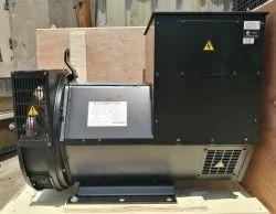 Stamford Alternator 7.5 kVA - 125 kVA