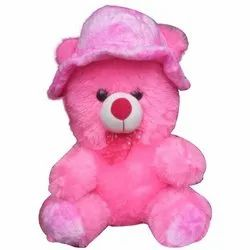 Pink Color Teddy Soft Toy