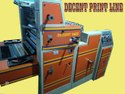 Super Solna Offset Printing Machine