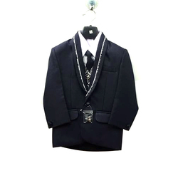Boys Designer Coat Suit, Size: 1-12