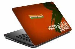 Indian Laptop Skin