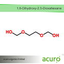 Clear Water White 1, 6-dihydroxy-2, 5-dioxahexane, 200 Kg Drum