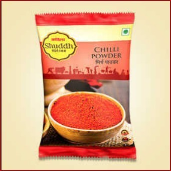 Chilli Powder, 100g, Packaging: Packet