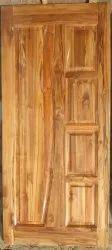 Solid Pure Teak Wood Ghana Teak wood door