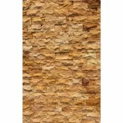 Fancy Stacking Stone Wall Cladding