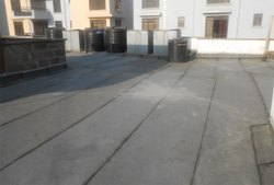 Offline APP Membrane Waterproofing Service, Packaging Size: (1*10)m