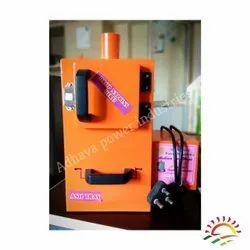 ABM Sanitary Napkin Incinerator for Hostel
