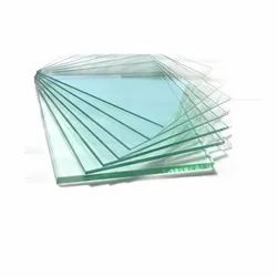 Transparent Float Glass, Thickness: 4 to 12 mm