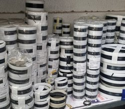 Hydraulic Compact Seals