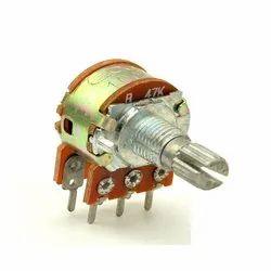 ER1610G1A1 Potentiometers