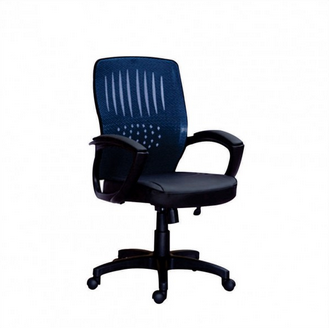 OCL 023 Low Back Chair