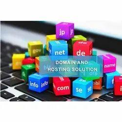 Web Domain Hosting Services