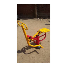 Horse Rider Outdoor Exercise Equipment