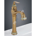 Single Lever Brass Basin Mixers