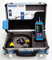 Flue Gas Analyser-  BLUELYZER