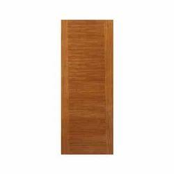 Modular Flush Door