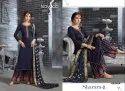 Nayaab Exclusive Sharara Suit