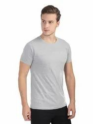 PlusFit Mens Round Neck T Shirts