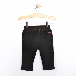Plain Kids Cotton Pant, S And M