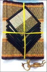 Handmade Maddur Table Mat Corporate Gifts Is Handmade By Skilled Tribals