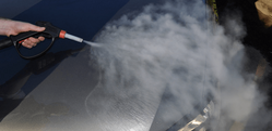 Steam Wash Services