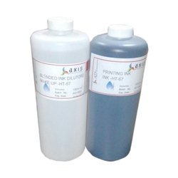 Hitachi Printer Ink And Solvent
