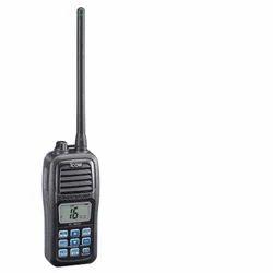 ICOM IC- M24 VHF Radio